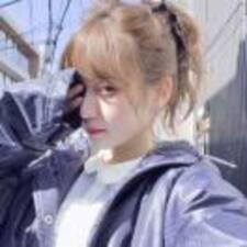 Профиль пользователя Chengrong