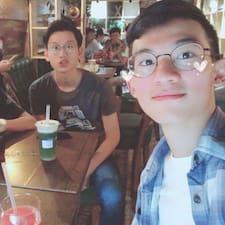 Profil korisnika 蔡爱斌