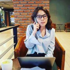 โพรไฟล์ผู้ใช้ Pongkwan