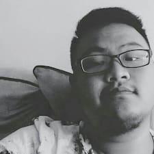 奕舟 User Profile