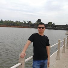 Jianguo User Profile