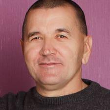 Nutzerprofil von Владимир