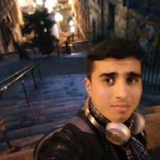 Mounir - Profil Użytkownika