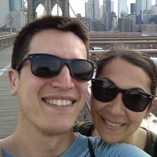 Riccardo & Tania User Profile