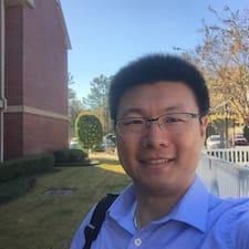 Kaihao User Profile