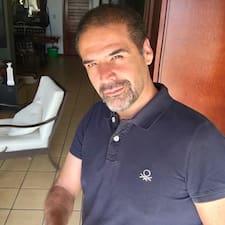 Sergioさんのプロフィール