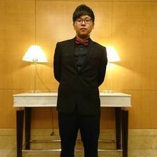 Kuan-Ting User Profile