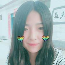 Profil utilisateur de 艳南