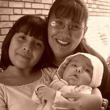 Profilo utente di Marcela & Familia