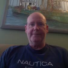 Jeffrey - Uživatelský profil
