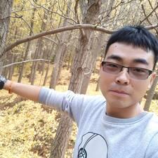 安 felhasználói profilja