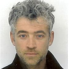 Profil Pengguna Jacques