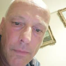 Profil Pengguna Martyn