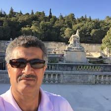 Profil korisnika Ziad