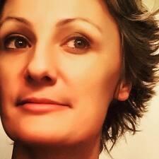 Profil utilisateur de Biljana
