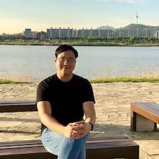 Perfil de usuario de 정호