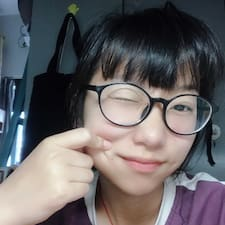 Perfil do utilizador de 刘莹