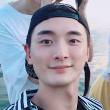 Sihyeon User Profile