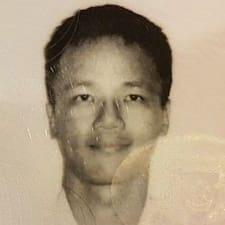 Jian Cheng User Profile