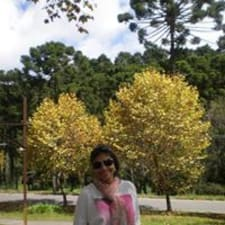 Claudinha User Profile