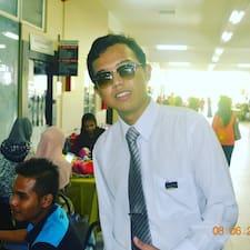 Haildir User Profile