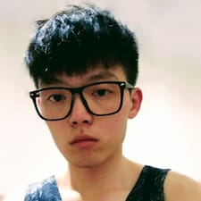Profil utilisateur de 家晨