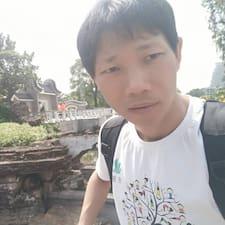 Perfil do usuário de 令辉