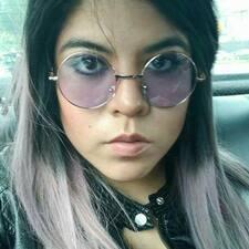 Profil korisnika Claudia Beatriz