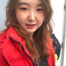 Nutzerprofil von 이현