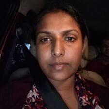 Sindhumathi - Uživatelský profil