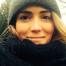 Profil korisnika Ane Mette