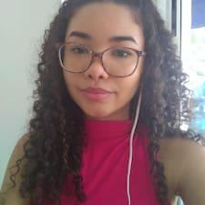 Yenis Paola - Uživatelský profil