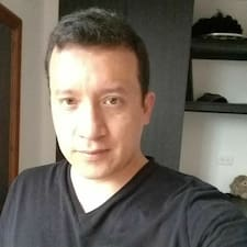 Profil utilisateur de Oriet