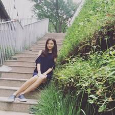 林珊 User Profile