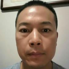 遂涛 felhasználói profilja