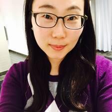 Profil korisnika Eun Me