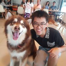 Profil korisnika Binggwong