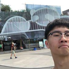 鹏远 User Profile