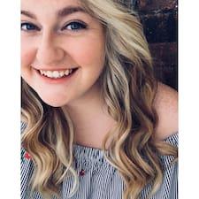 Profil Pengguna Brooke