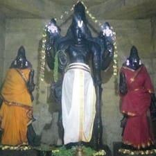 Profilo utente di SudharsanTheerthYaathras