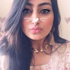 Samiya User Profile