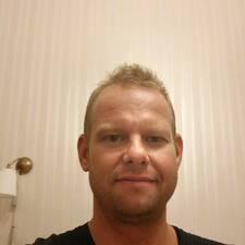Arpi User Profile