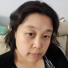 Profil Pengguna Eun Kyung