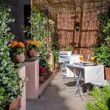 Nutzerprofil von Apartments And Suites In Rome
