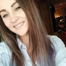 Aurelia Kullanıcı Profili
