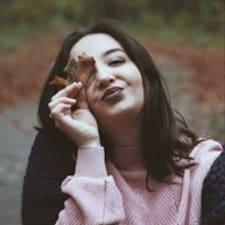 Leontina - Uživatelský profil