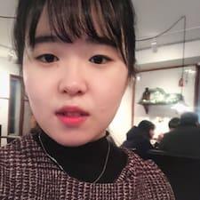 송희 User Profile