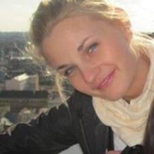 Profil korisnika Olya