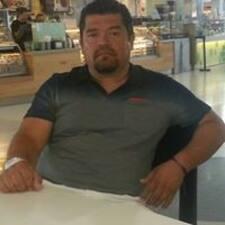 Jorge R User Profile