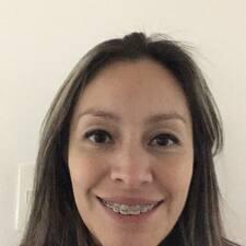 Perfil do utilizador de Karla Massiel
